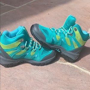 L.L. Bean hiking boots